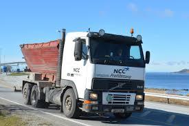 volvo otr trucks norwegian traffic e39 sokn pt 1