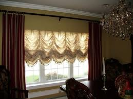 Balloon Curtains For Living Room Livingroom Furniture Tie Up Shades Balloon Curtains Home
