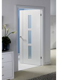 Interior Doors Uk Blanco Pre Glazed Interior Door