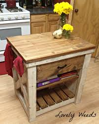 ana white my rustic x side kitchen island diy projects