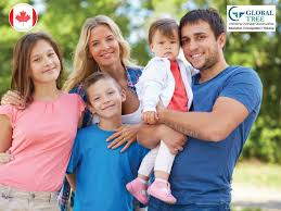 Family Immigration Expert Opinion Canada Dependent Visa Consultants Canada Immigration Global Tree