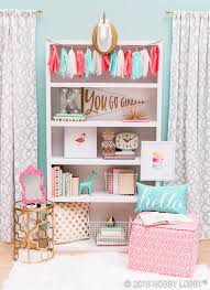Wall Decor Ideas Pinterest by Is Your Little Darling U0027s Decor Ready For An Update Spruce Up Her