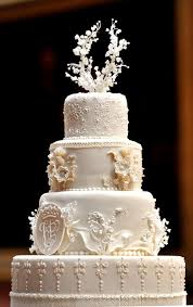 wedding cake kate middleton who bought kate middleton and prince william s wedding cake for
