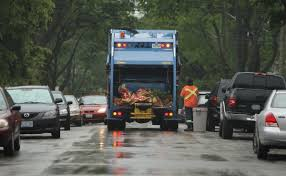 city of kitchener garbage collection toronto votes to contract out garbage the