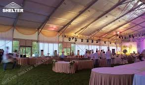 wedding tents clear span marquee marriage banquet luxury wedding tent