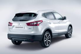 nissan qashqai wheel arch trim the motoring world bold crossover design debuts with the new