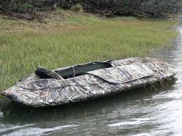 Layout Hunting Blinds Products Marsh Rat Duck Hunting Layout Boat Mallard Marine