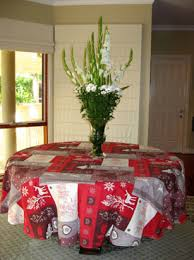 christmas table linens sale excellent custom table linens intended for round xmas tablecloths