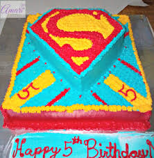Superman Decoration Ideas by Cake Decorating In Kenya U2013 Amari Baking Center