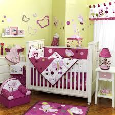 Girls Bedroom Ideas Purple Girl Room Decor Purple Floral Wallpaper Beside Glass Window Corner