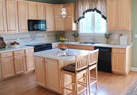 Kitchen Island Granite Countertop Kitchen Island Light Sleek Black Granite Countertop Sleek Wooden