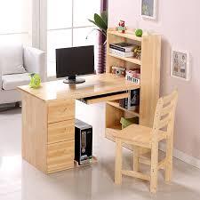 Sturdy Computer Desk Sturdy Solid Wood Computer Desk Atzine