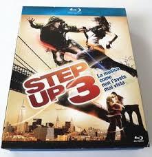 film gratis up step up 3 film blu ray bd cofanetto italiano ottimo sped gratis su