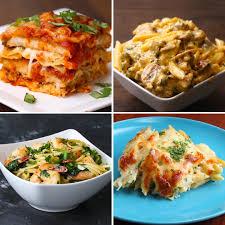 pasta recipes top 5 pasta recipes