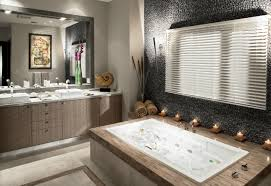 online interior design tools with photo of unique virtual bathroom