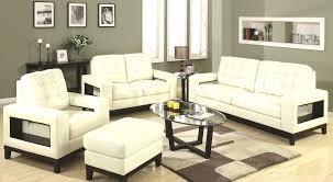 Fabric Sofa Set Amusing Design Of The Black Fabric Sofa Ideas With White Rugs As