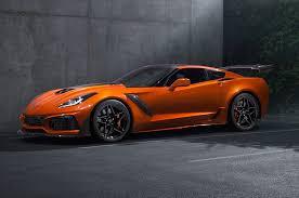 fastest c7 corvette 2019 chevy corvette zr1 c7 is the fastest most powerful
