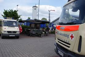 Polizei Bad Kissingen Blaulichtag In Hammelburg Wasserratte Wasserwacht Ortsgruppe