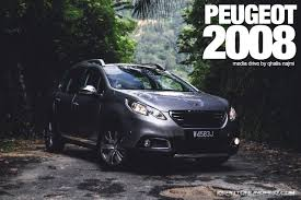 nissan juke club malaysia 2017 first impressions we get the keys to the all new peugeot 2008 for