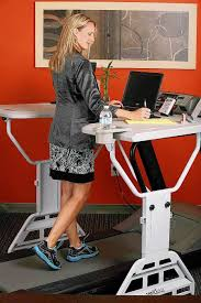 Office Furniture Stand Up Desk by Alternative Office Furniture To Avoid Sitting At A Desk All Day