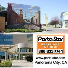 Rent Storage Container - rent portable storage containers in panorama city los angeles