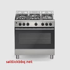gaz electrique cuisine cuisiniere 5 feux gaz four electrique pyrolyse pour idees de