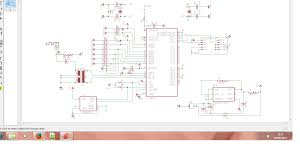 how to test eagle schematic design electrical engineering stack