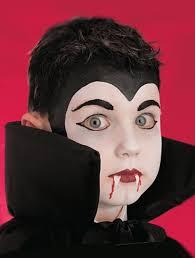 Vampire Costumes For Kids The 25 Best Vampire Face Paint Ideas On Pinterest Vampire
