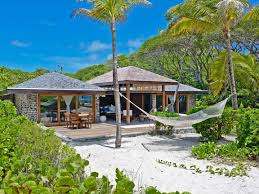 Tiki Hut On Water Vacation 11 Caribbean Bungalow Hotels