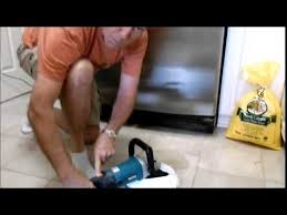 how to remove stains from marble tile