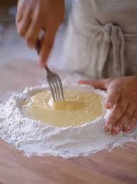 how to make pasta dough by hand williams sonoma taste
