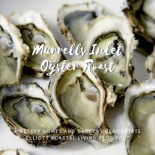 the 14th annual murrells inlet 20 20 oyster roast u2014a lowcountry