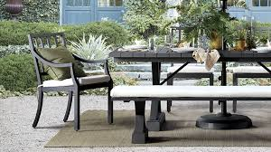 Outdoor Patio Table And Chairs Outdoor Patio Furniture Deck Furniture Arhaus