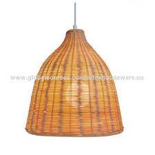 Wood Veneer Pendant Light China Wooden Rattan Pendant L Shade Wood Veneer Floor