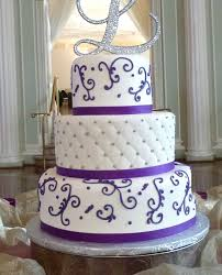 3 tier cake fondant and butter cream mix unforgettable wedding
