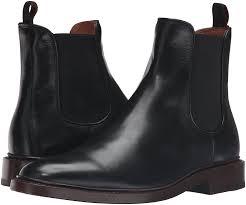 amazon com frye men u0027s jones chelsea boot western