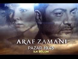 Araf Zamanı 6. Bölüm izle 19 Şubat 2012