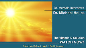 Vitamin D And Tanning Beds Dr Mercola Interviews Dr Holick About Vitamin D Youtube