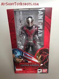 shiny toy robots toybox review figuarts ant man