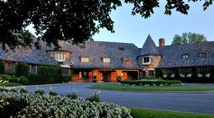 franklin hills country club home
