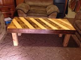 diy wood pallet coffee table 101 pallets