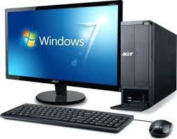 ordinateur complet de bureau acheter ordinateur bureau bureau essentielle bureau classique