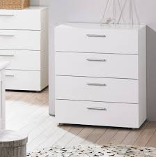 White And Mirrored Bedroom Furniture Decoration Modern White Dresser Med Art Home Design Posters