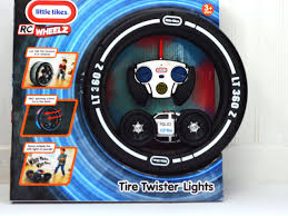 little tikes tire twister lights tire twister lights from little tikes holiday gift idea