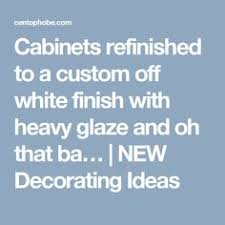 Raised Panel Cabinet With Nuance by Tricia Edwards Tedwards67 On Pinterest