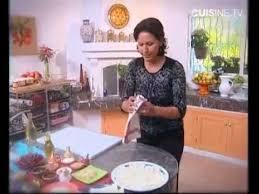 choumicha briouates de crevettes cuisine tv شميشة بريوات