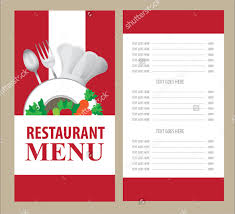 menu card templates u2013 43 free word psd pdf eps indesign