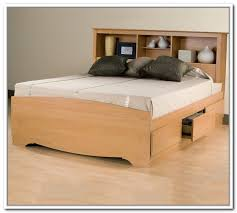 bookcase headboard queen diy amazing king size bed bookcase
