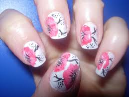 pretty nailart how you can do it at home pictures designs