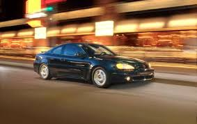 2002 pontiac grand am information and photos zombiedrive